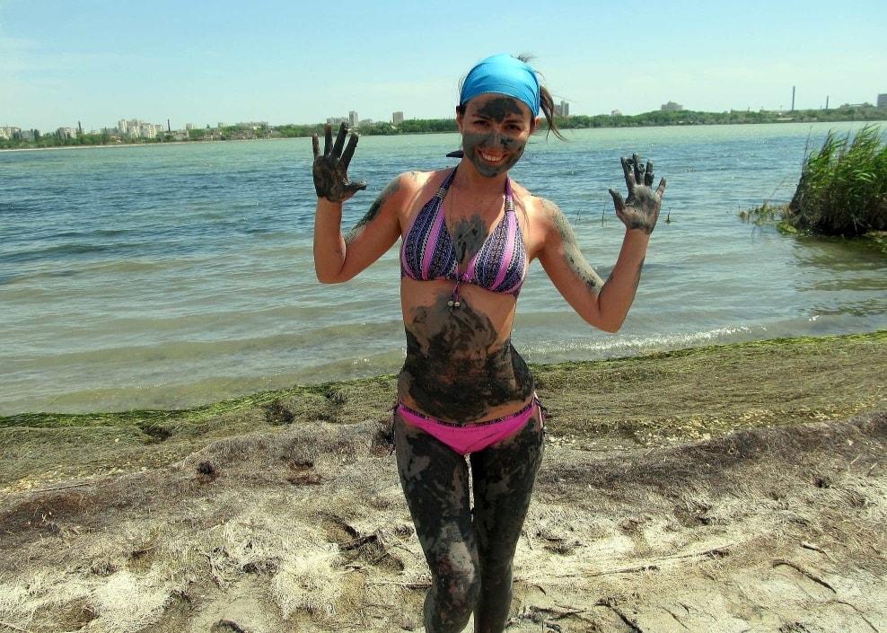 Самолечение грязями опасно