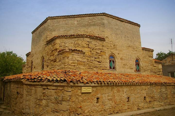 Евпатория исторический центр