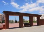 Мемориал на Проспекте Победы