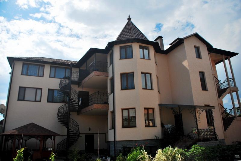 Частные отели в Евпатории