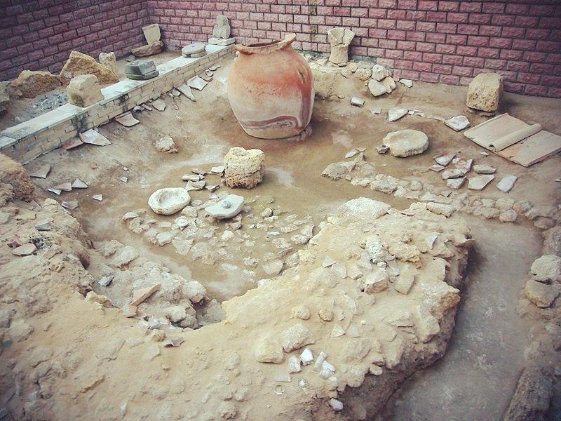 Евпатория древнейший город Крыма