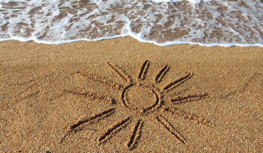 Лечебные свойства песка